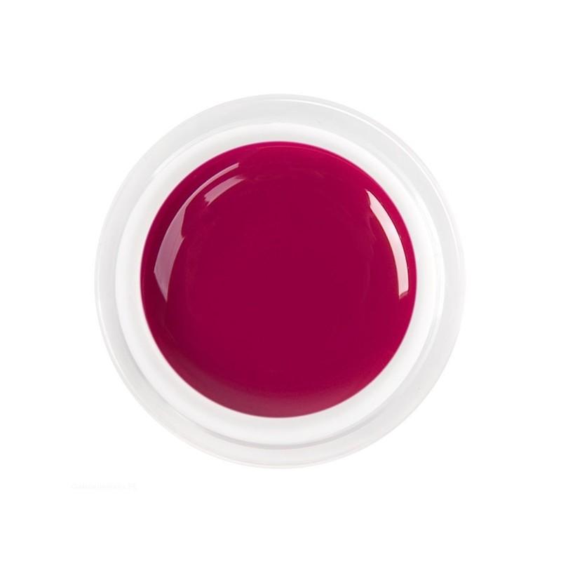 Gel Color Claret Fucsia 5ml.