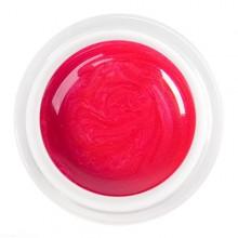 Gel Color Red Pearl 5ml.