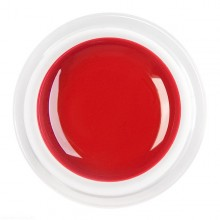 Gel Color Kiss Red 5ml.