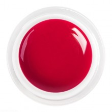 Gel Color Dark Red 5ml.