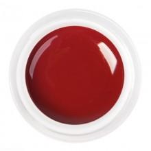 Gel Color Brick Red 5ml.