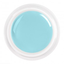 Gel Color Spring Blue 5ml.