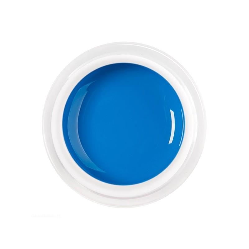 Gel Color Blue Indygo 5ml.