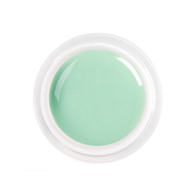 Gel Color Pastel Green 5ml.