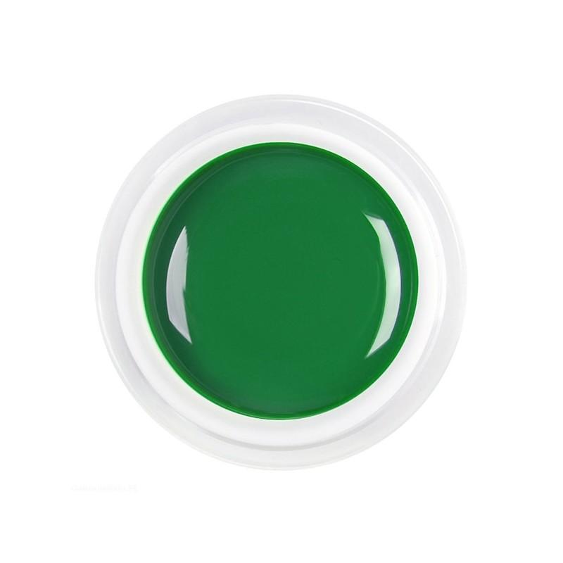 Gel Color Green II 5ml.