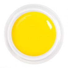 Gel Color Yellow 5ml.