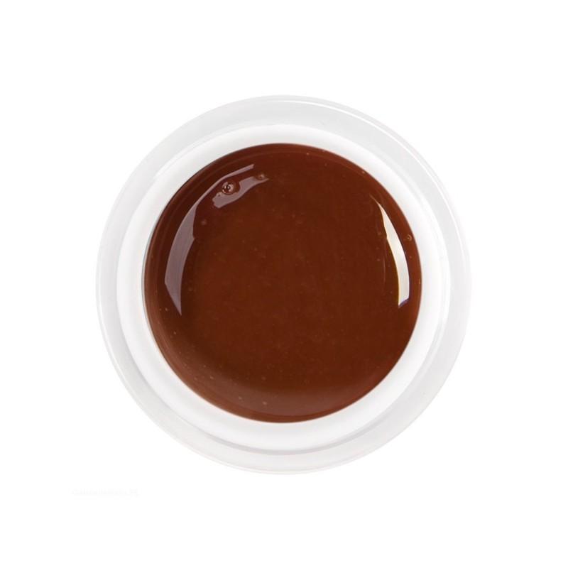 Gel Color Soft Brown 5ml.