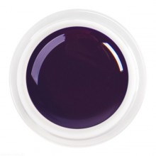 Gel Color Dark Violet 5ml.
