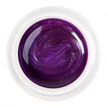 Gel Color Pearl Violet 5ml.