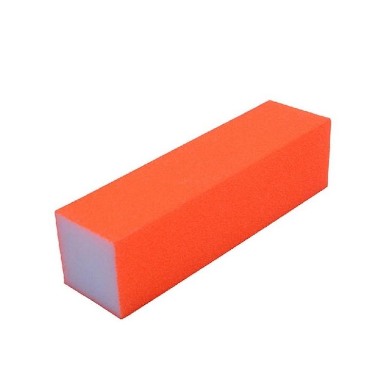 Bloque Pulidor Naranja