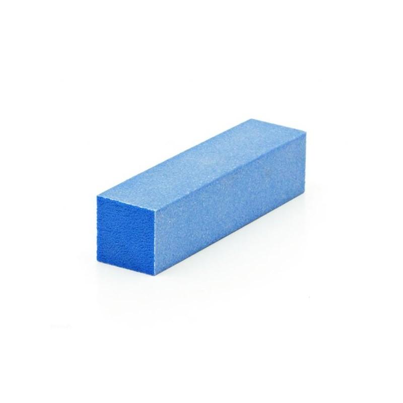Bloque Pulidor Azul
