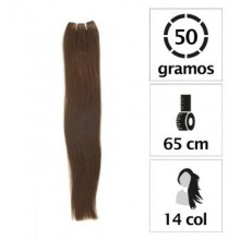 Extensiones Cortina Lisa 50gr LARGO 65cm