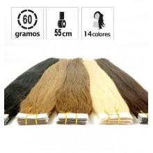 Adhesivas 60gr. LARGO 53cm.