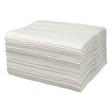 100 Toallas Spunlace 40x50 Superabsorvente