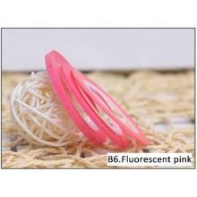 Cinta Striping Fluorescent Pink