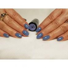 Esmalte Permanente 7ml. Azul Hielo (41)