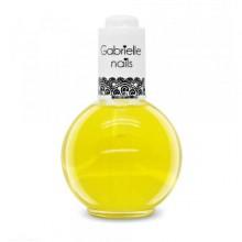 Aceite Cutícula Limón 75ml.