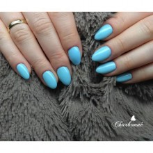 Esmalte Permanente 7ml. Azul Primavera (108)
