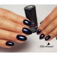 Esmalte Permanente 7ml. Azul Marino Perlado (8)