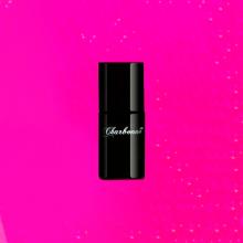 Esmalte Permanente 7ml. Rosa Neon Purpurina (98)