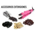 Accesorios para Extensiones de Pelo | Imrepsa