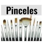 Pinceles para gel UV, acrílico y decoración de uñas   Imrepsa