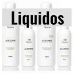 Liquidos Especiales para Uñas