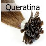 Extensiones de pelo con queratina alisadora | Imrepsa