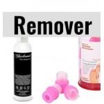 Quitaesmaltes para remover uñas permanentes | Imrepsa