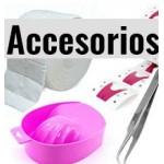 Accesorios para uñas permanentes y semipermanentes | Imrepsa