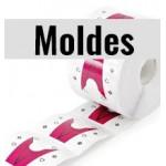 Moldes para alargar las uñas de gel y acrílico | Imrepsa