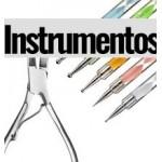 Instrumentos profesionales para manicura y pedicura | Imrepsa