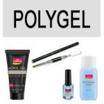 Kits y material para uñas polygel   Imrepsa
