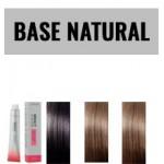 Tintes Base Natural
